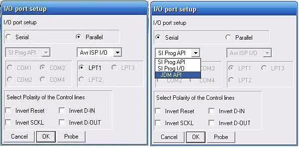 схема подключения мыши к сом порту - Практическая схемотехника.